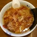 麺や阿闍梨@市川DSC03671
