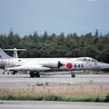 F-104J 46-8645 204sq CTS 1981Nov