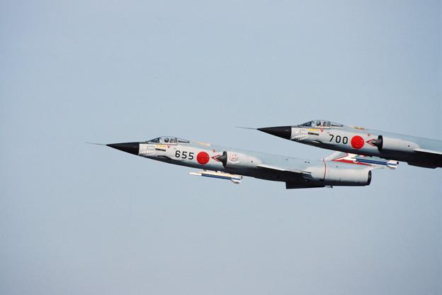 F-104J 46-8655+700 84Nov