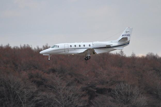 Cessna 560XL N133XL