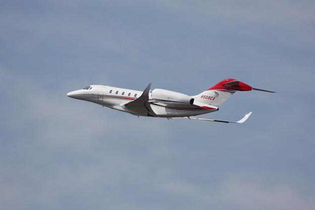 Cessna 750 CITATION X+ N509CX