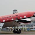Photos: BT-67 C-FBKB みたび?CTSに 1