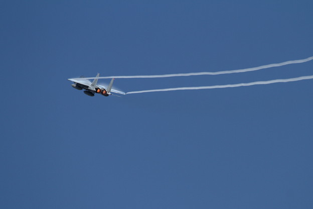 Photos: F-15 203sq OKD 第29回札幌航空ページェント予行 2