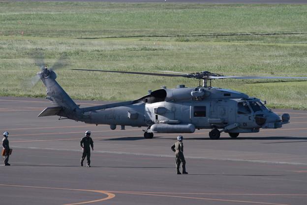 MH-60R HSM-51 TA NAVY 1