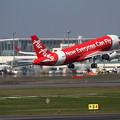Photos: A320 JA02DJ AirAsia Japan