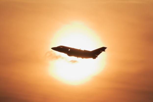 U-125A Sunset