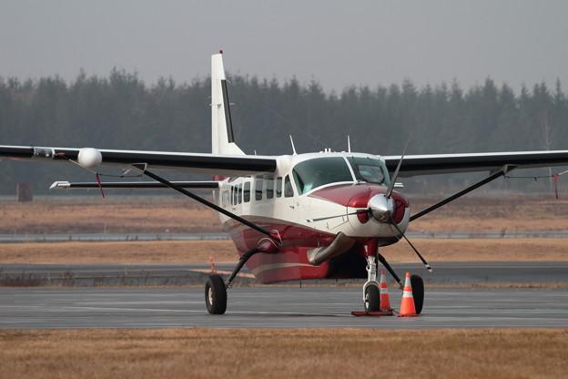 Cessna208B Grand Caravan N307PW