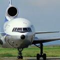 Photos: L-1011 ANA AXT 1982夏