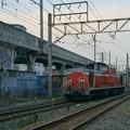 DD51 1191単機