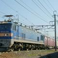 Photos: 3099レ【EF510-502牽引】