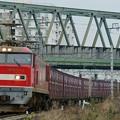 Photos: 3092レ【EF510-3牽引】