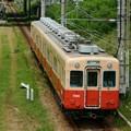 阪神電車:武庫川線