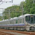 阪和線 225系