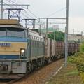 Photos: 2070レ【EF66 30牽引】