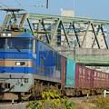 Photos: 3096レ【EF510-502牽引】