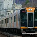 Photos: 阪神1000系@近鉄奈良線