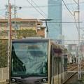 阪堺電車【堺トラム】