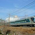 東武500系「リバティ」甲種輸送