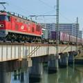 Photos: 4071レ【E510-12牽引】
