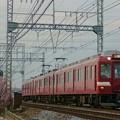 Photos: 桜と鮮魚列車