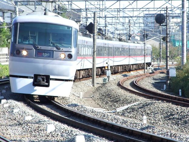 西武池袋線と多摩川線 003