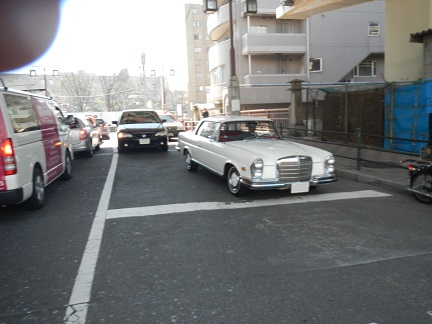 Mukashi-no-Mercedes