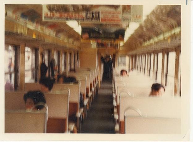 Tobu / 6000 interior [ LD ]