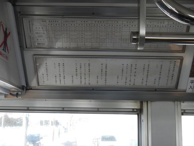 Hakodate, tram transport reguration
