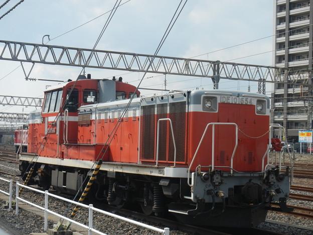 DE10 1654 (1)