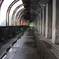 Photos: 親不知第二世代旧道