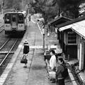 Photos: ローカル線一人旅