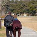 Photos: 行田 さきたま古墳公園の休日