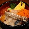 写真: 海鮮丼2