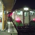 会津宮下駅 - 9