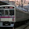 京王7000系LED車(7722F) 準特急橋本行き