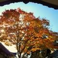 Photos: 鳳林閣の紅葉 in 広島三原・佛通寺
