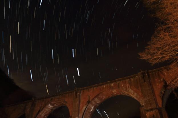 星のメガネ橋