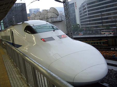 新幹線-20060918-1