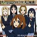 Utauyo!!MIRACLE(初回限定盤)