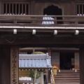 写真: 菊姫法要「大日寺本堂」