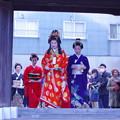 菊姫大日寺法要