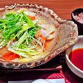 Photos: 大戸屋 ( 成増 )  四元豚とたっぷり野菜の蒸し鍋 (単品)