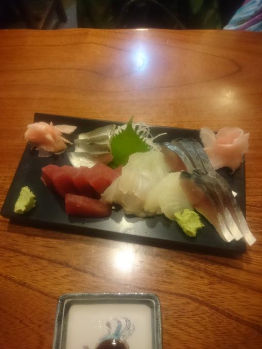 神保町のお寿司