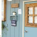 Photos: お店の入り口です