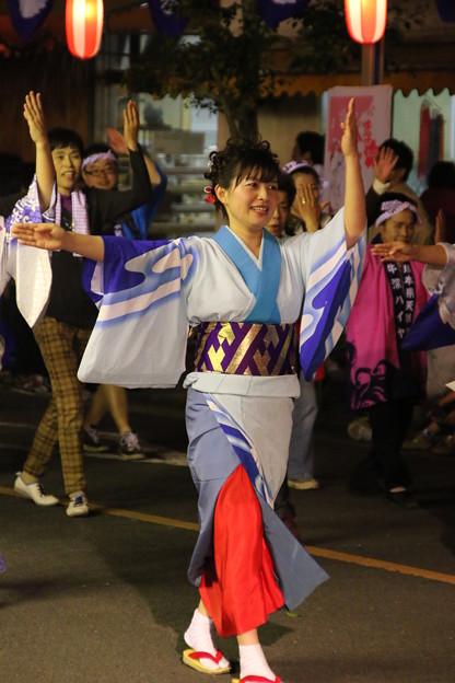 熊本の四季 春 牛深ハイヤ祭り