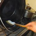 Photos: シーズニングのコツ
