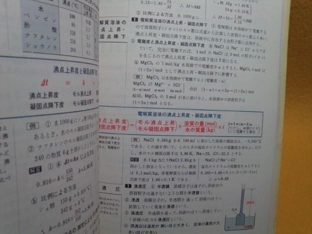 チャート式 新総括 化学 大学受験 高等学校 参考書