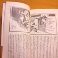Photos: 内容見本2 地獄の辰 無残捕物控 笹沢左保 小説