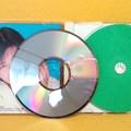 Photos: 南野陽子 ジェラート CD 盤面2