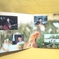 Photos: 夢の時間 南こうせつ CD 歌詞カード3